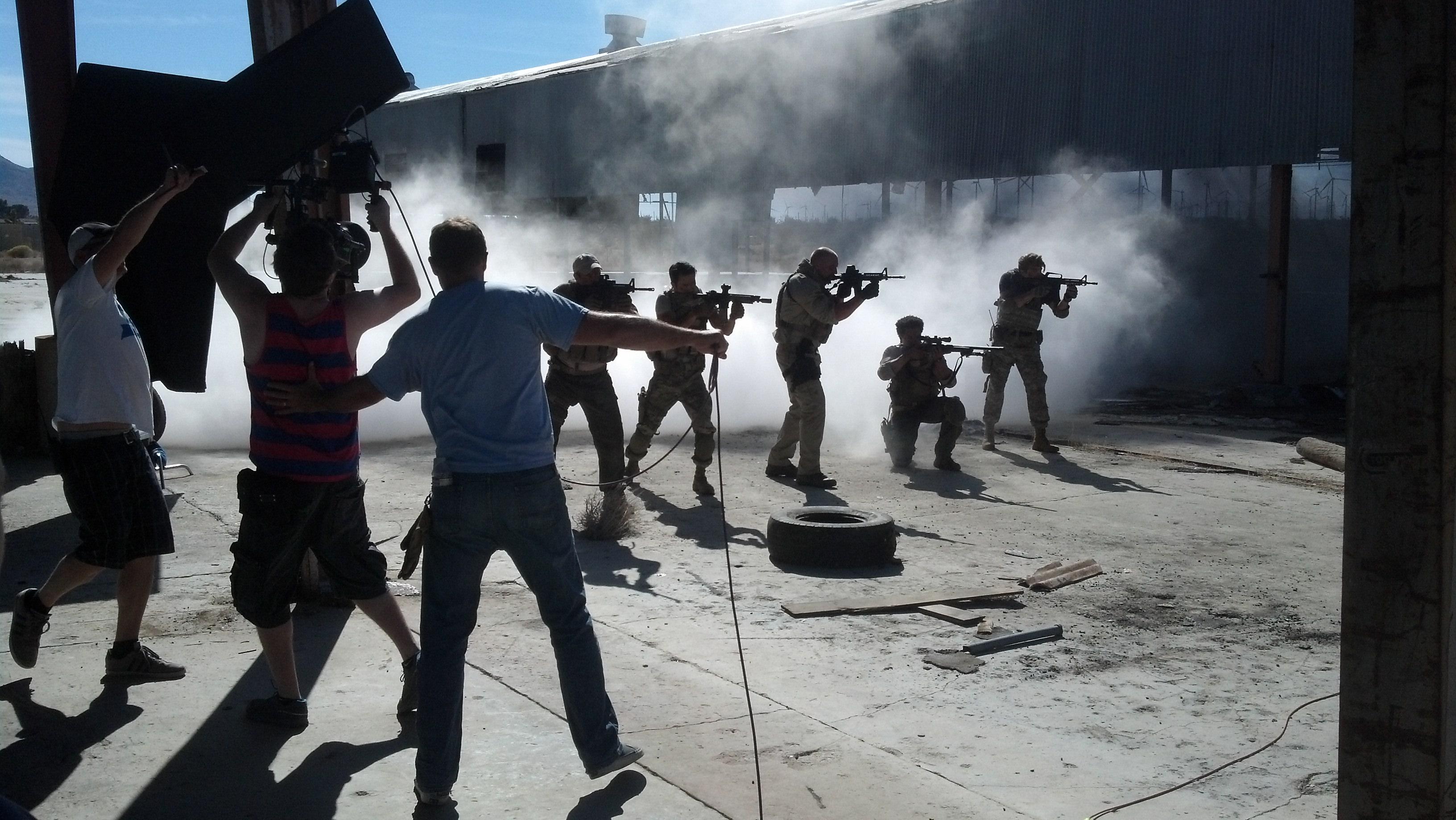 Image result for film shoot