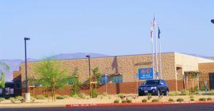 CHP Mojave