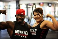 Monster Personal Trainers