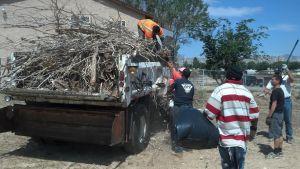 WV Cleanup - Milton dump