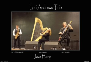 Lori Andrews Trio Poster BEST! low res