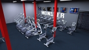 Monster Fitness 8