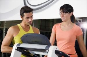 Mojave Fitness Trainer